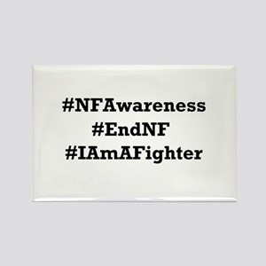 #NFHashtags1 Magnets