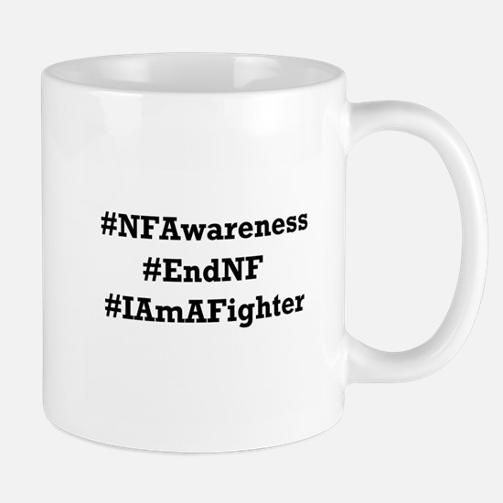 #NFHashtags1 Mugs