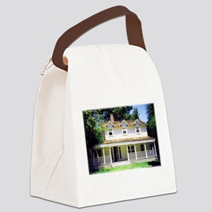 waltonwater Canvas Lunch Bag