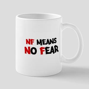 No Fear Mugs