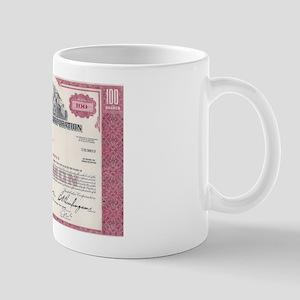 Studebaker 1966 RED Mug