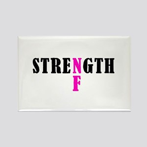 Strength NF Pink Magnets