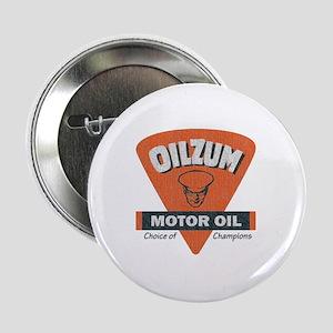 "OilZum Retro Logo 2.25"" Button"