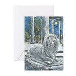 New Orleans Cards Greeting Cards (Pk of 10)