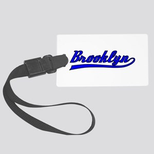 Brooklyn Large Luggage Tag