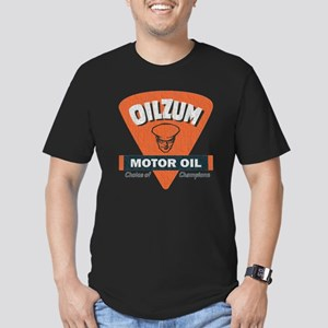 OilZum Retro Logo T-Shirt