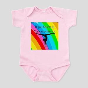 GYMNAST INSPIRATION Infant Bodysuit
