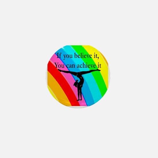 GYMNAST INSPIRATION Mini Button
