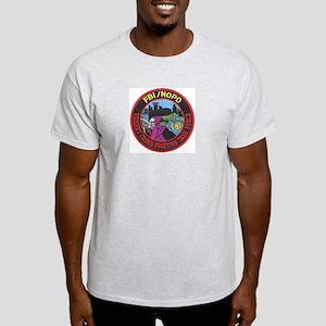 NOPD Joint Task Force Light T-Shirt