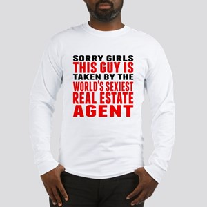 Taken By The Worlds Sexiest Real Estate Agent Long