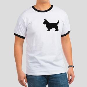 Scotty Ringer T-shirt
