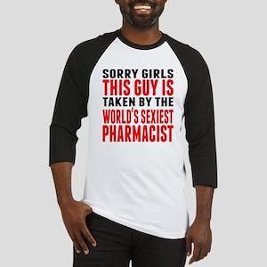 Taken By The Worlds Sexiest Pharmacist Baseball Je