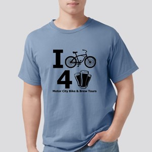 I Bike 4 Beer T-Shirt
