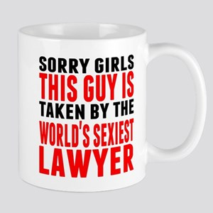 Taken By The Worlds Sexiest Lawyer Mugs