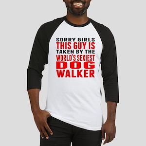 Taken By The Worlds Sexiest Dog Walker Baseball Je
