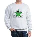 Premier Flight Center Logo Sweatshirt
