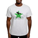Premier Flight Center Logo T-Shirt