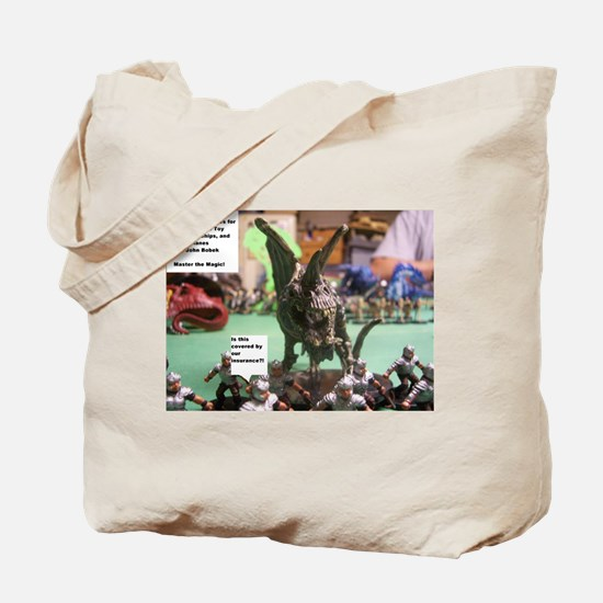 The Games of War 1 Tote Bag