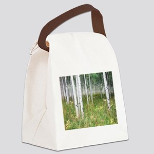 Welcoming Magic Canvas Lunch Bag