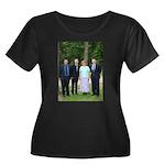 singers2005 Plus Size T-Shirt