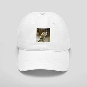nosy Lizard Cap