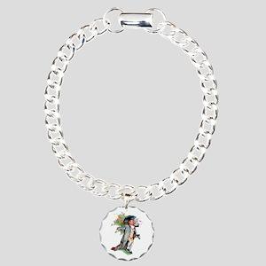 Maud Humphrey - Paul Re Charm Bracelet, One Charm