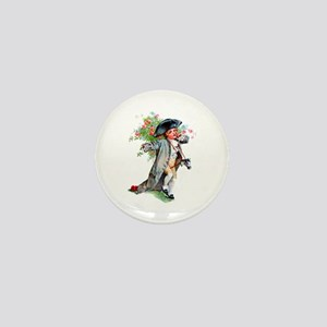 Maud Humphrey - Paul Revere and his H Mini Button