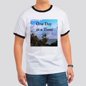 ONE DAY AT A TIME Ringer T