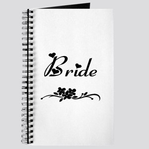 Classic Bride Journal