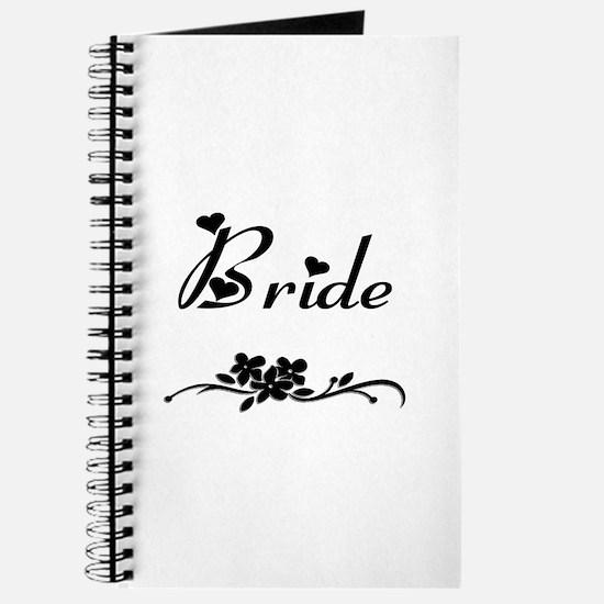 Classic Bride Journal