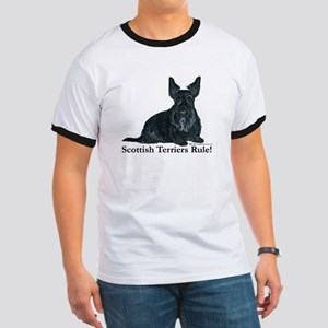 Scottish Terriers Rule! Ringer T