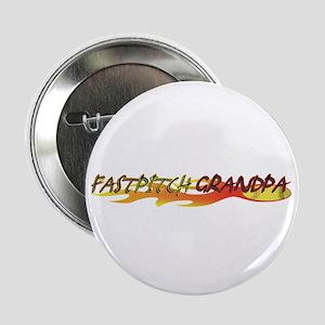 Fastpitch Grandpa Button