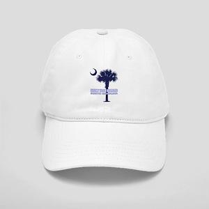 Hilton Head Baseball Cap