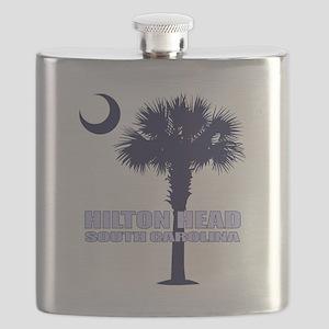 Hilton Head Flask