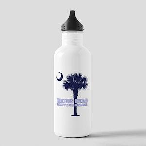 Hilton Head Water Bottle