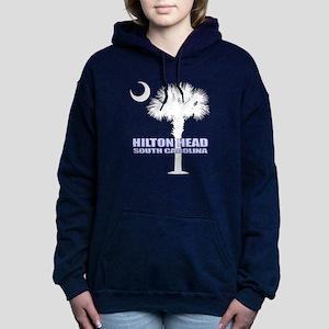Hilton Head Women's Hooded Sweatshirt