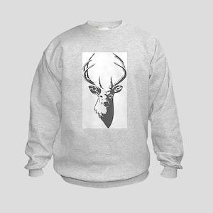 Deer Kids Sweatshirt
