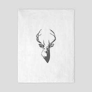 Deer Twin Duvet