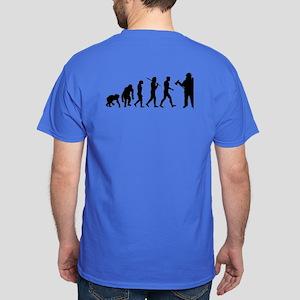 Fireman Evolution Dark T-Shirt