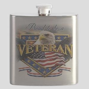 veteran Flask