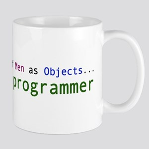 Men As Objects Mug