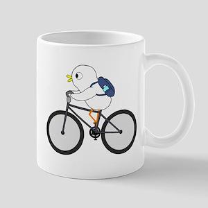 biker Mugs