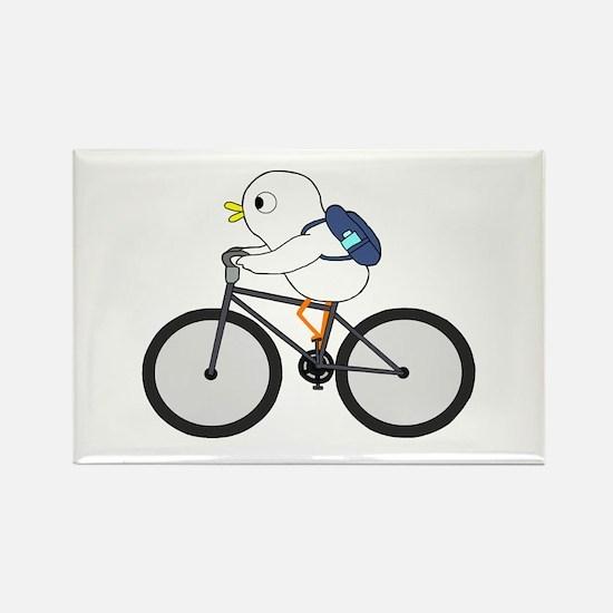 Biker Magnets