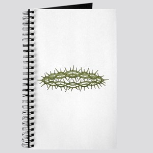 easter thorn crown Journal