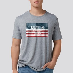 Made in Silver Gate, Montana T-Shirt
