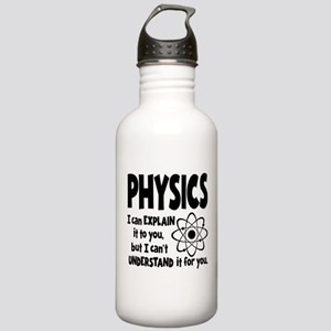 PHYSICS Stainless Water Bottle 1.0L