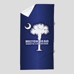 Hilton Head Beach Towel