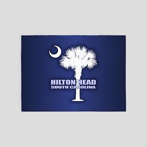Hilton Head 5'x7'Area Rug