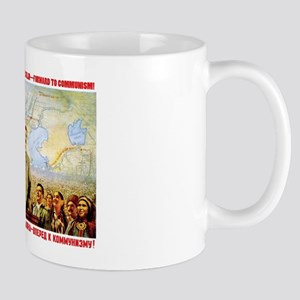 Great Leader Stalin Mug