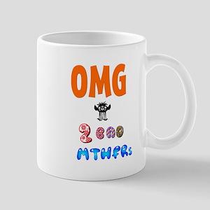 Two Bad MTHFRs Mugs